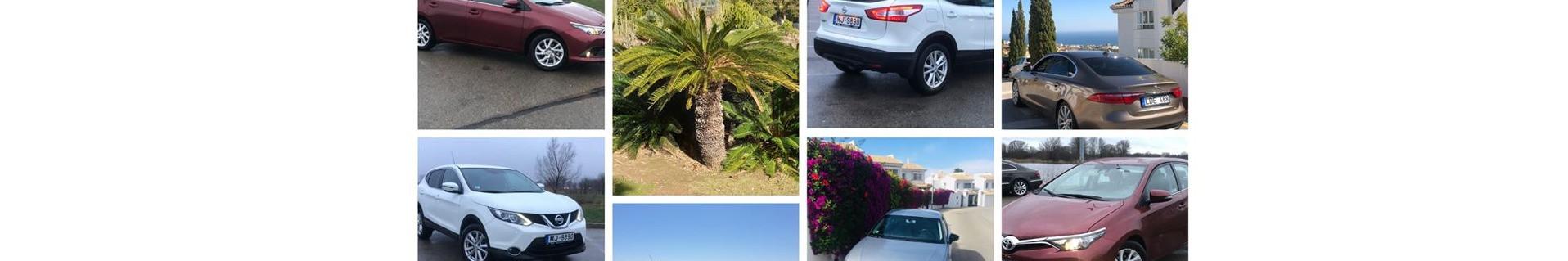 Car Rent Marbella - Прокат автомобилей