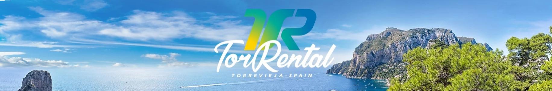 TorRental - Аренда авто и жилья в Испании