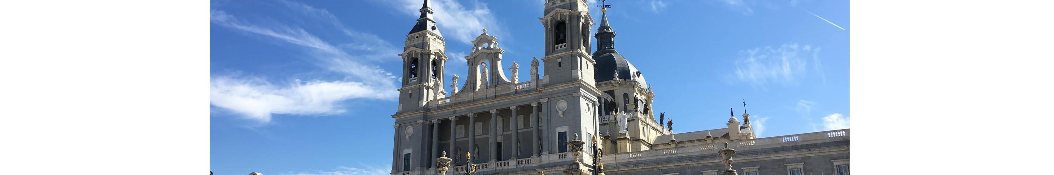 Экскурсии и туры Antaal Spain Tour