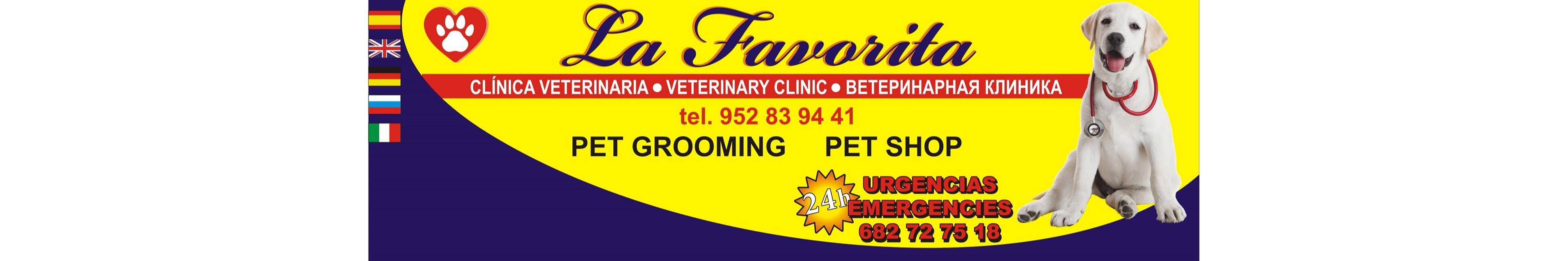 """Ветеринарная клиника """"La Favorita"""""""