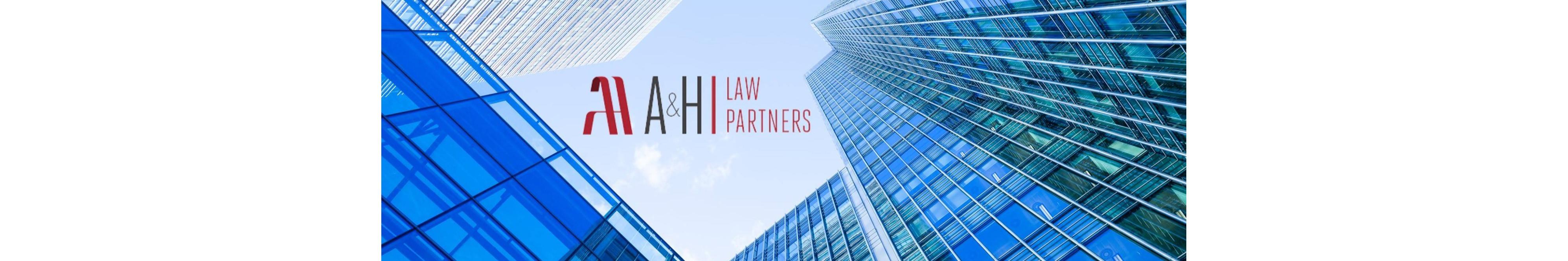 A&H Law Partners – юридическая фирма в Испании