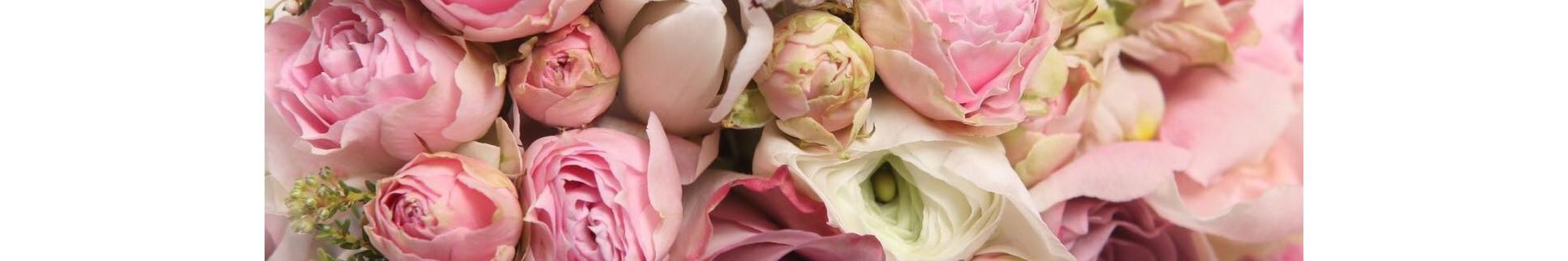 Цветы в Аликанте. Флорист