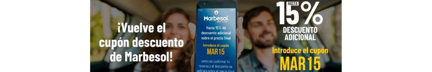 Marbesol - Прокат Автомобилей