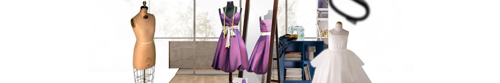 Ремонт одежды, услуги рукоделия и уроки шитья для новичков