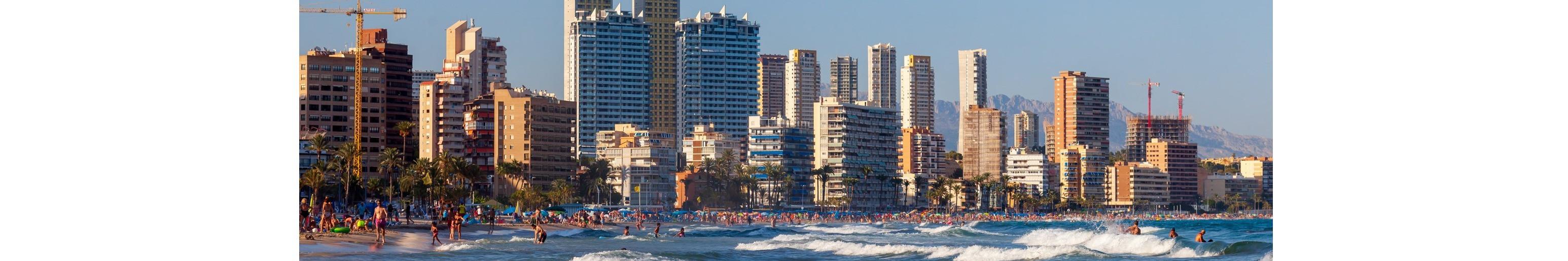 Costa Real. Недвижимость в Испании