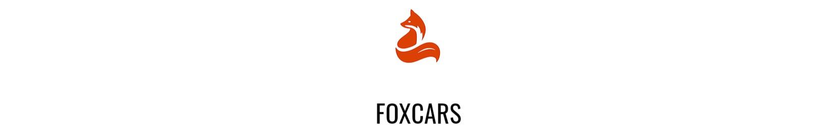 «FOXCARS» АРЕНДА АВТОМОБИЛЕЙ