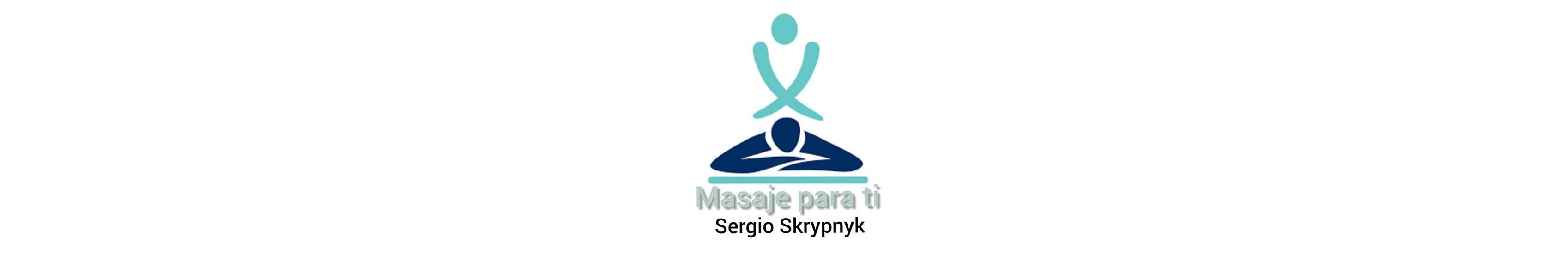 Услуги массажа - Сергей Скрипник