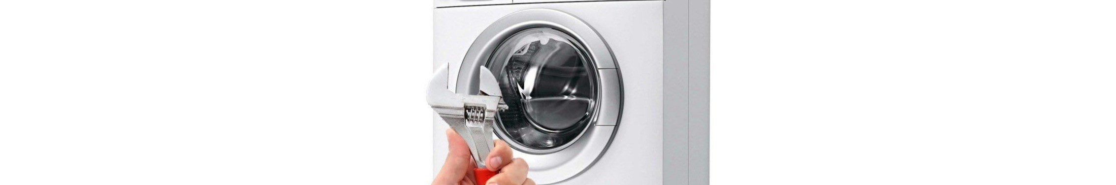 Ремонт стиральных машин, холодильников в Малаге