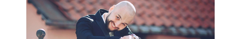 Профессиональный Шоумен, ведущий и певец Юрий Шах