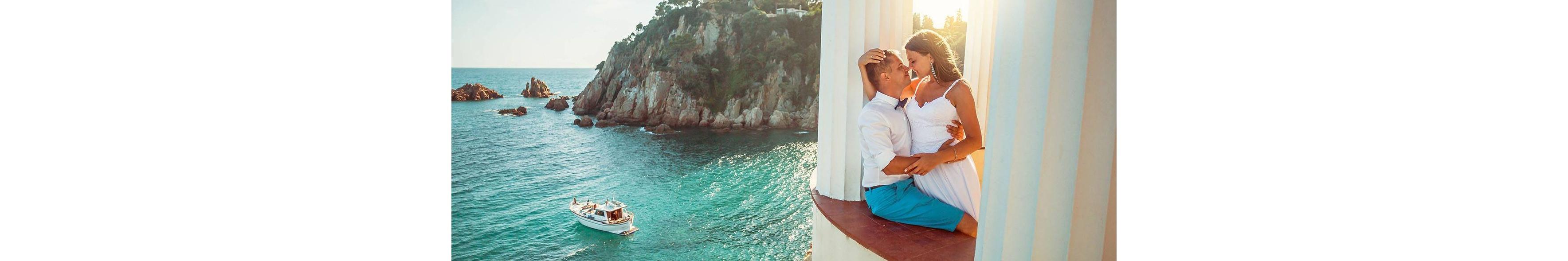 Фотограф в Испании • Свадьба в Испании