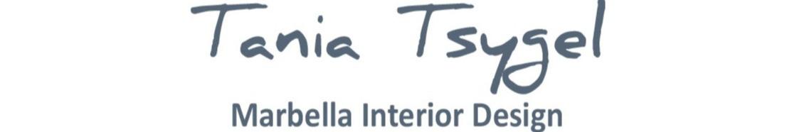 Tania Tzygel Marbella Interior Design